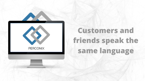 Speak to your customers like you'd speak to your friends