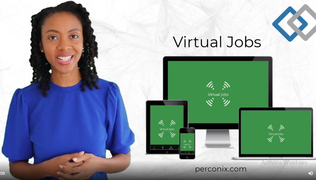 Virtual Jobs is available!