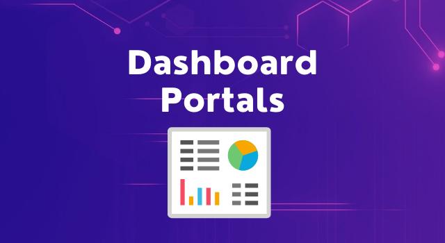 Dashboard Portals